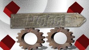 project-office-büro-management-zahnrad