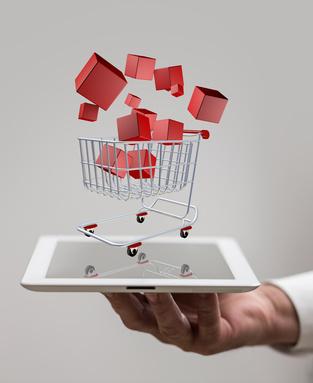 einkaufswagen-device-tablet-support-team