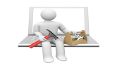 Datnbank-Database-Tuning-mobil-device-laptop-fotolia