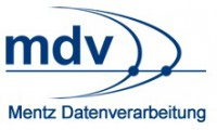 mdv-mentz-datenverarbeitung-logo