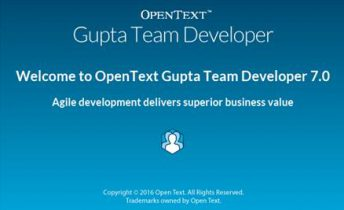 opentext-gupta-td-tea,-developer-agile-superior-value-business-7.0