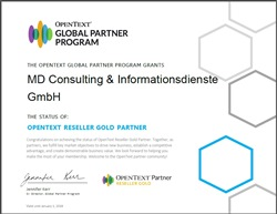 Md-consulting-global-partner-opentext-reseller-gold-vertrieb