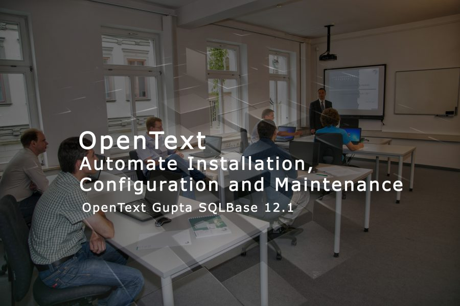 md-consulting-seminar-opentext-gupta-sqlbase-12.1-Upgrade-features-schulung-database-tools