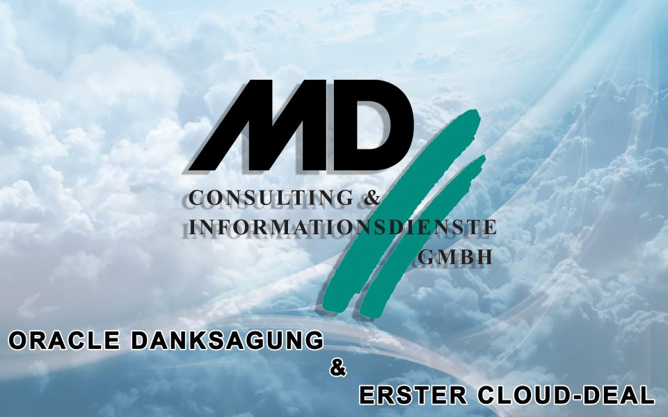 oracle-cloud-deal-danksagung-md-consulting