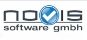 Novis-Logo-Software-Firma-Unternehmen