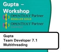 Team Developer | MD Consulting & Informationsdienste GmbH